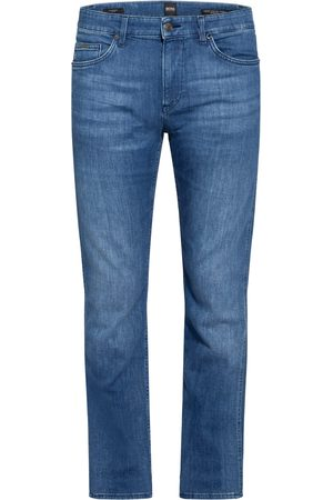 Boss Herren Slim - Jeans Delaware Slim Fit