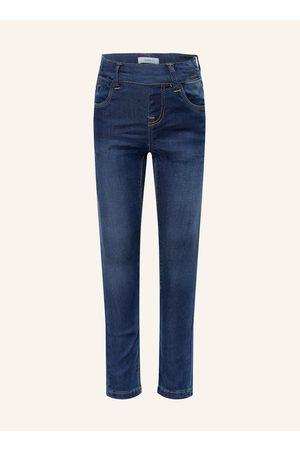 NAME IT Damen Leggings & Treggings - Jeggings Skinny Fit