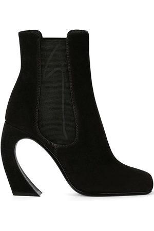 Giuseppe Zanotti Damen Stiefeletten - Musa ankle boots