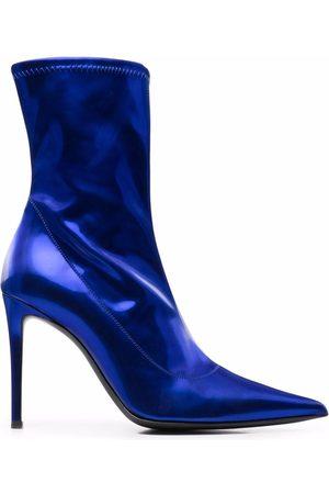 Giuseppe Zanotti Damen Stiefeletten - Ametista 110mm ankle boots