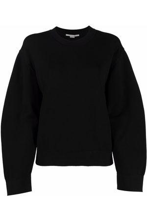 Stella McCartney Compact-knit jumper