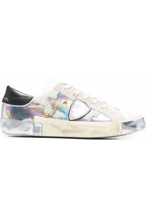 Philippe model Prsx Mixage Cheveux low-top sneakers