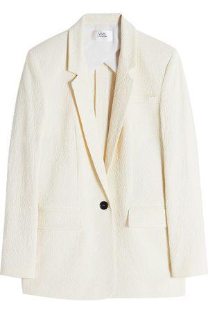 Victoria Victoria Beckham Damen Blazer & Sakkos - Relaxed tailored jacket