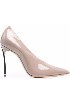 Casadei Blade Roxanne stiletto pumps