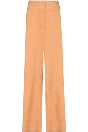 Bondi Born Palma wide-leg trousers