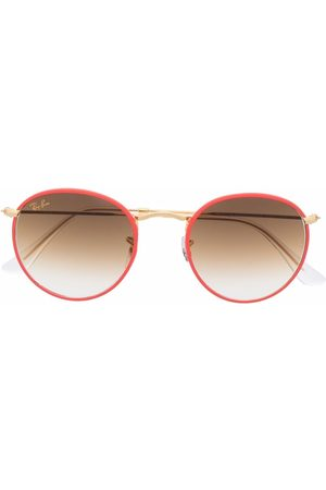 Ray-Ban Herren Sonnenbrillen - Round-frame sunglasses