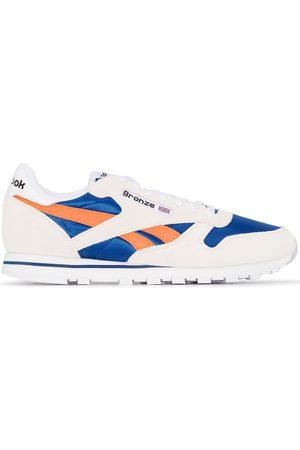 Reebok Herren Tops - X Bronze 56K low-top sneakers