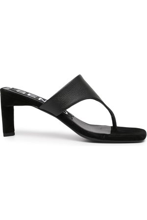 SENSO Damen Sandalen - Liza II leather sandals