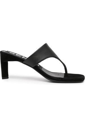 SENSO Liza II leather sandals