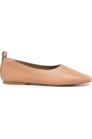 SENSO Billy II leather ballerina shoes