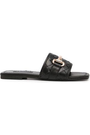 SENSO Harvey leather sandals