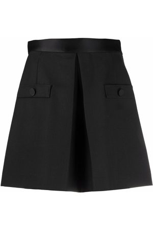Sandro Damen Shorts - Hugo A-line shorts