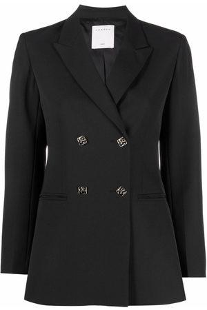 Sandro Damen Blazer & Sakkos - Malory double-breasted blazer