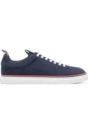 Thom Browne Low-top lace-up sneakers