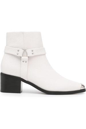 SENSO Roo I leather boots