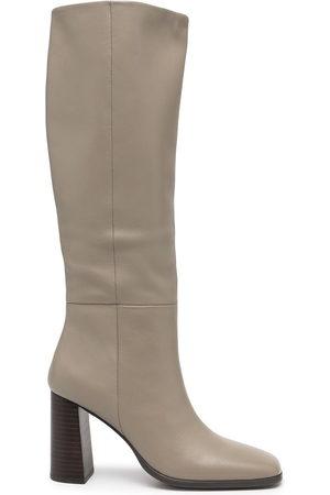 SENSO Zandar I leather boots