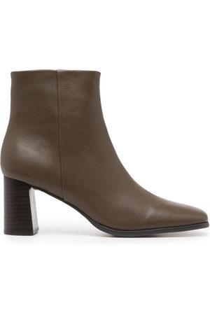 SENSO Eadie II kid leather boots