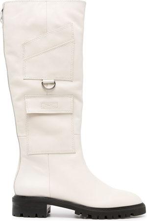 SENSO Damen Stiefel - Mikki III leather boots
