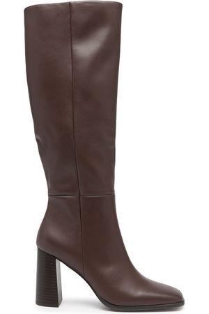 SENSO Zandar II leather boots