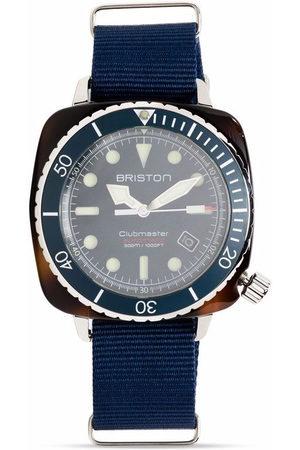 Briston Herren Uhren - Clubmaster Diver Pro 44mm
