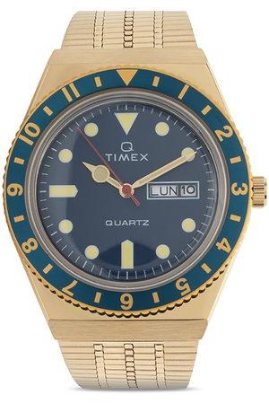 Timex Herren Uhren - Q Reissue 38mm