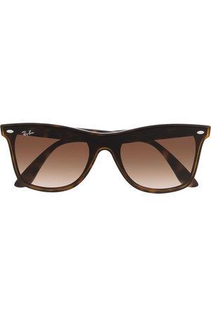 Ray-Ban Sonnenbrillen - Óculos de Sol 0RB4440NL-BLAZE WAYFARER Clássico   Brasil