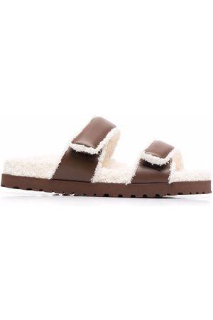Gia Borghini X Pernille Teisbaek Perni 11 sandals