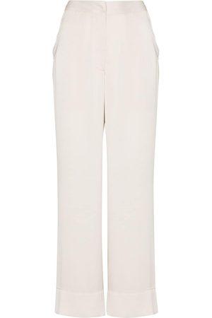 BONDI BORN Damen Hosen & Jeans - Eden straight-leg trousers
