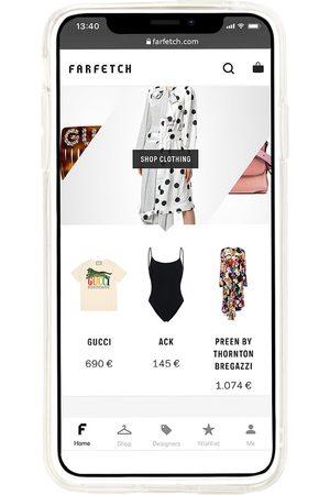 Kenzo Damen Handy - Tiger iPhone X case