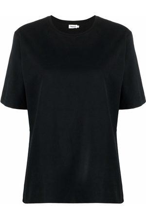 Filippa K Damen Shirts - Dagny relaxed T-shirt