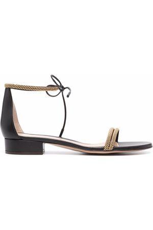 Gianvito Rossi Messalina 20mm sandals
