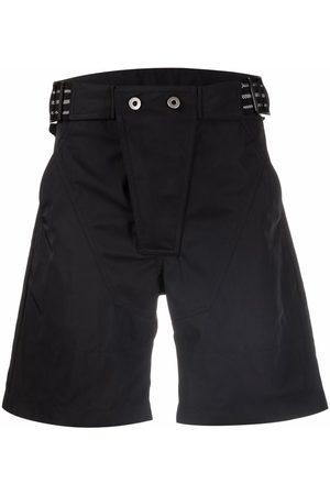 QASIMI Shorts - Tahriir Motor bermuda shorts