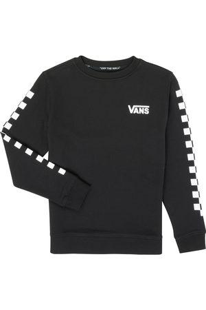 Vans Kinder-Sweatshirt EXPOSITION CHECK CREW jungen