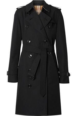 Burberry Damen Trenchcoats - The mid-length Kensington Heritage trench