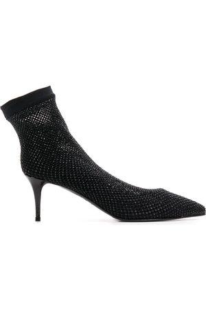 LE SILLA Damen Pumps - Pointed sock pumps