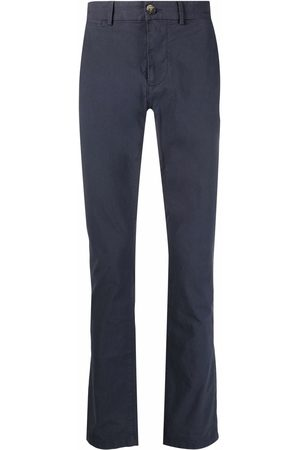 7 for all Mankind Slimmy cotton twill chinos
