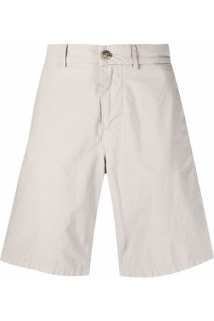 7 for all Mankind Stretch-design chino shorts