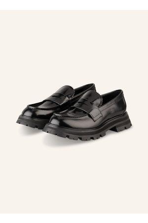 Alexander McQueen Damen Halbschuhe - Loafer Wander