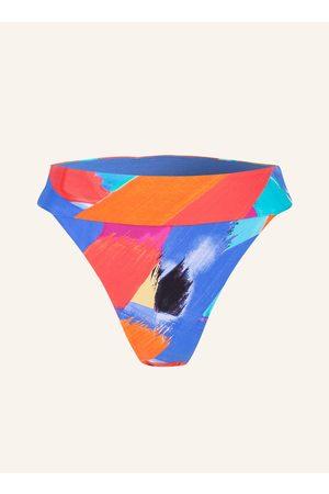 Seafolly Bikini-Hose Arthouse