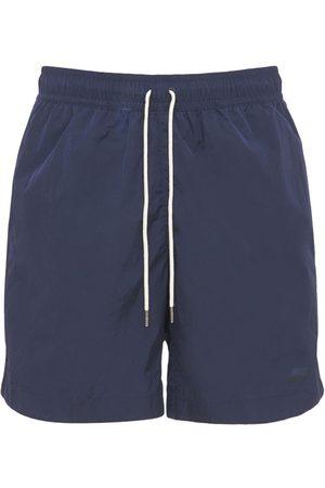 "Nike Herren Shorts - Gewebte Trainingsshorts ""essentials"""