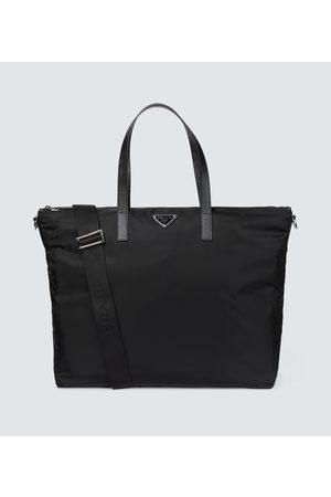 Prada Tote Bag aus Re-Nylon