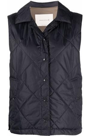 MACKINTOSH Damen Westen - ANNABEL vest jacket