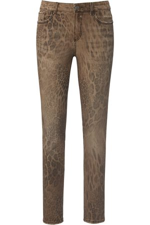 Glücksmoment Damen Skinny - Skinny-Jeans Modell Gill