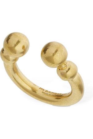 """Jil Sander Ring """"sphere"""""""