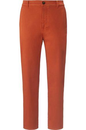 DAY.LIKE Damen Weite Hosen - 7/8-Wide Fit-Hose