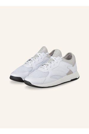 HUGO BOSS Sneaker Runn weiss