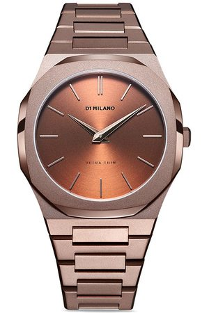 D1 MILANO Herren Uhren - Ultra Thin 40mm