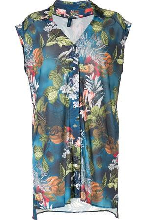 Lygia & Nanny Damen Freizeitkleider - Jamile print shirt