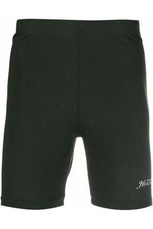 Sporty & Rich Damen Leggings & Treggings - Health Club legging shorts