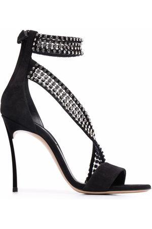 Casadei Blade bellatrix sandals